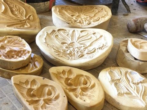 フラワーポットのデコレーション体験のご案内:BIZEN陶器芸術祭_d0229351_16140850.jpg