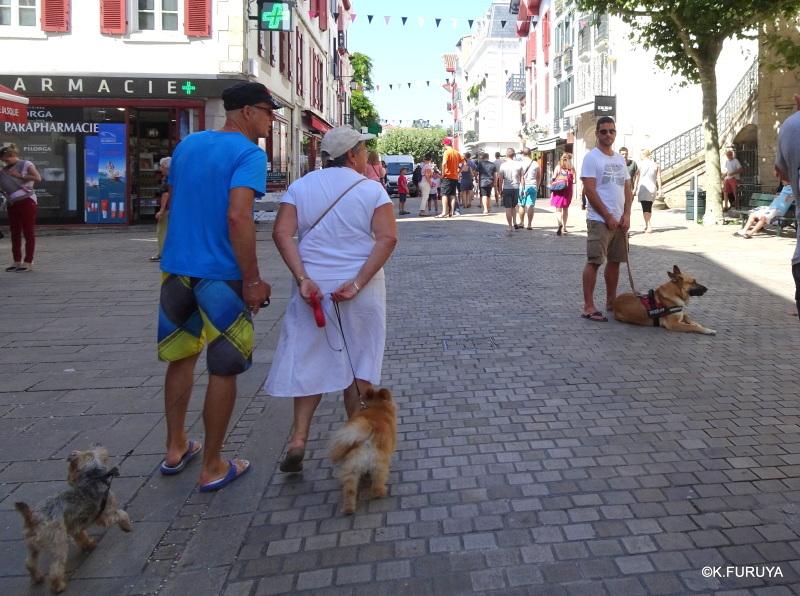 サン・ジャン・ド・リュズ Ⅲ 街歩きは続く…_a0092659_18142464.jpg
