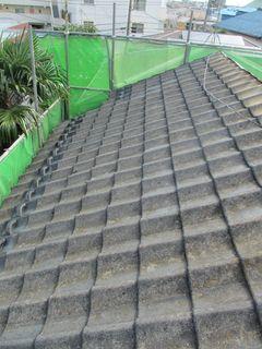 練馬区の北町で、屋根取り替え工事_c0223192_00042486.jpg