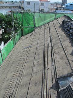 練馬区の北町で、屋根取り替え工事_c0223192_00042899.jpg
