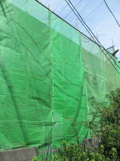 練馬区の北町で、屋根取り替え工事_c0223192_00044234.jpg