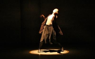 若きダンサーたちの挑戦に燃えた「鈴木竜ジュニアカンパニー研究発表会」_d0178431_11574911.jpg