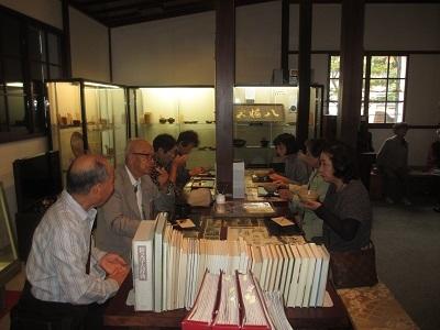 """""""芭蕉祭""""全国俳句大会②_f0289632_11552983.jpg"""