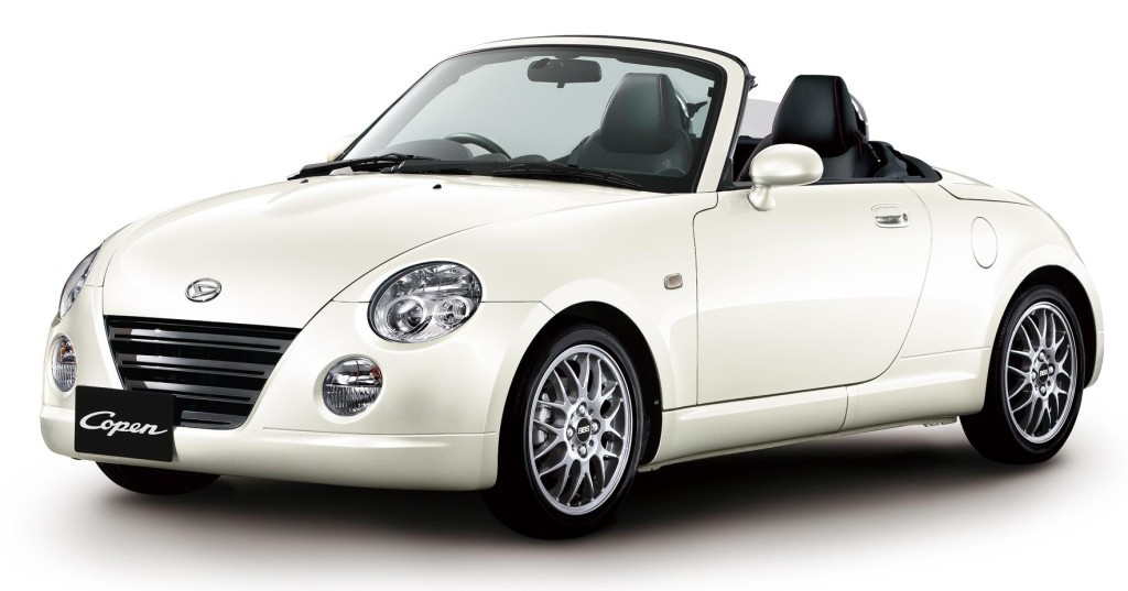 (゚∀゚) オープンカー買いたい! 初代コペンが欲しい! (゚∀゚)_d0352145_14255406.jpg