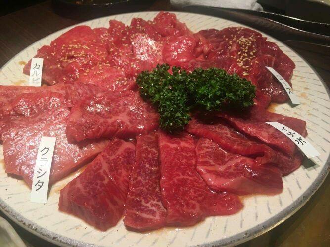 ナガシマ&焼き肉 イベント_b0117476_20343644.jpg