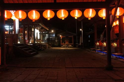 中国盆始まってます_c0193077_14363216.jpg