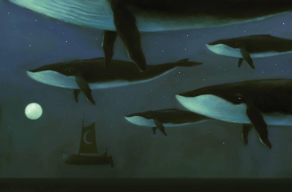 クジラが泳ぐ_c0027188_02461861.jpg