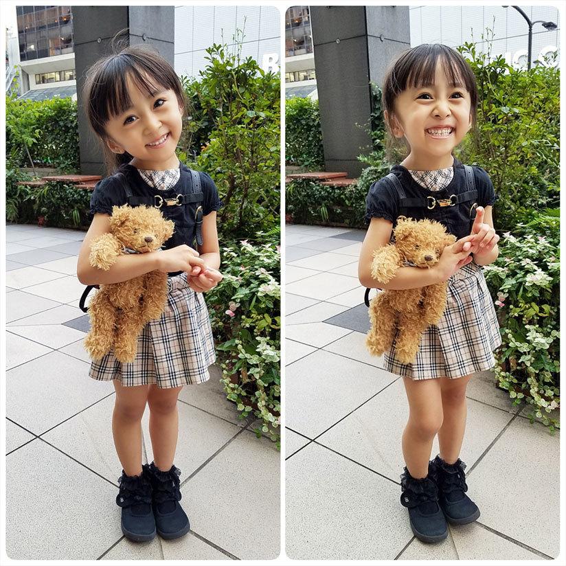 娘の誕生日☆ 『心から大切に…』_d0224894_05362111.jpg