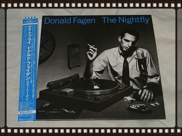 DONALD FAGEN / THE NIGHTFLY 紙ジャケ_b0042308_00340229.jpg