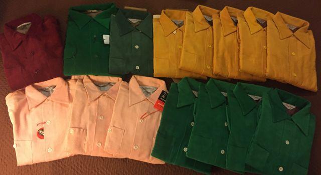 アメリカ仕入れ情報#55 デッドストック発見25 50s プリント ネルシャツ、コーデュロイシャツ&60sシャツ_c0144020_14061419.jpg