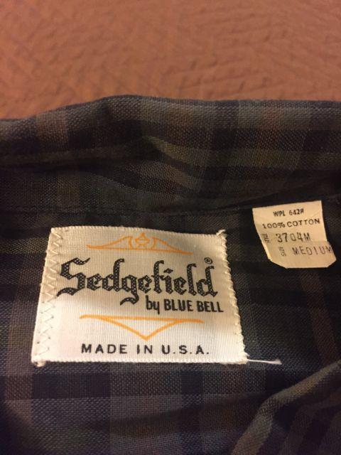 アメリカ仕入れ情報#55 デッドストック発見25 50s プリント ネルシャツ、コーデュロイシャツ&60sシャツ_c0144020_14100304.jpg