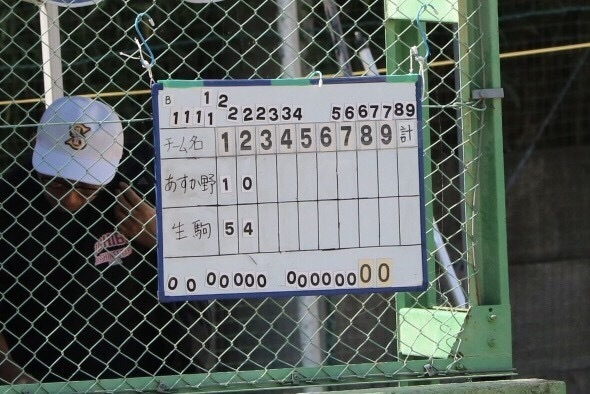 Bチーム 『キッズ大会』確実な勝利、完璧な選手宣誓_b0296154_18500252.jpg