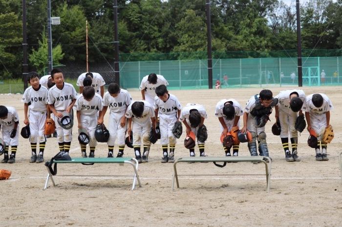 Bチーム 『キッズ大会』確実な勝利、完璧な選手宣誓_b0296154_18511799.jpg