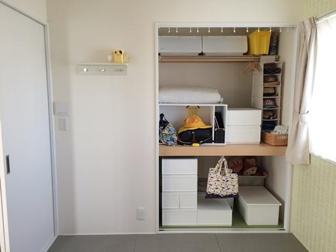 和室改造計画*押入れ収納完成!!①_d0291758_20511477.jpg