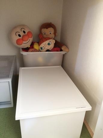 和室改造計画*押入れ収納完成!!①_d0291758_20593737.jpg