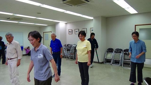 Musical 有間皇子 稽古風景ー2_b0326483_21360900.jpg