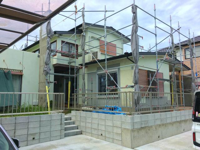 半田山 Yさんの家 屋根改修工事・水廻りのリフォーム ★その他_d0205883_16141257.jpg
