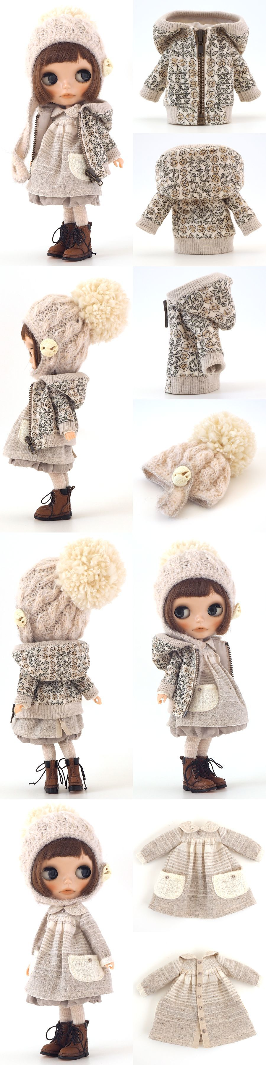 ** Blythe outfit ** Lucalily 560**_d0217189_10284788.jpg