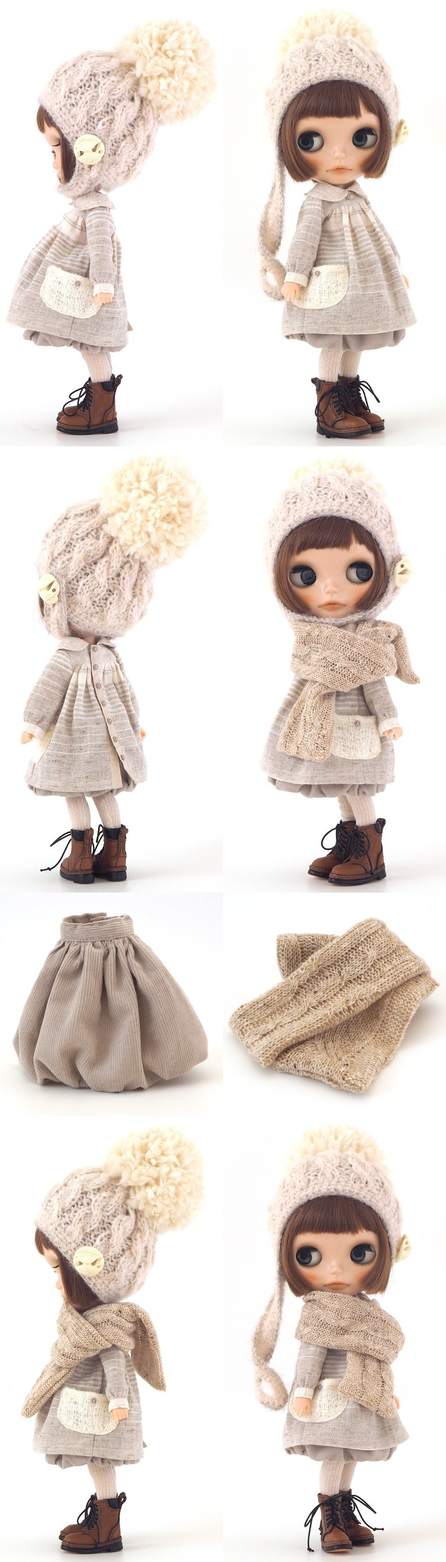 ** Blythe outfit ** Lucalily 560**_d0217189_10285231.jpg