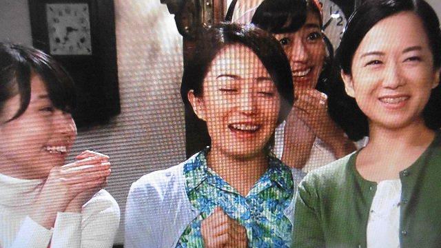 「ひよっこ」早苗さんの彼_e0290193_12143450.jpg