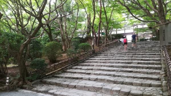 龍安寺へ_e0069308_16412084.jpg