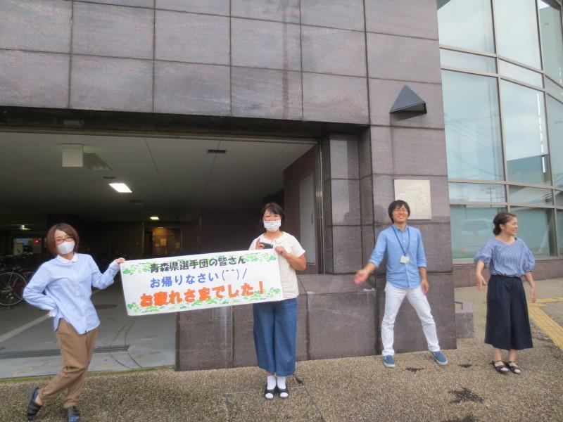 全国健康福祉祭in秋田~激闘編~_d0366509_14582555.jpg