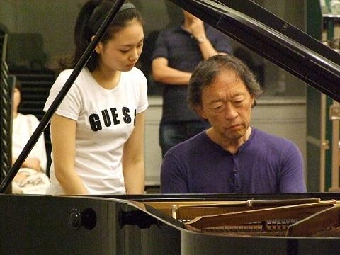 チョン・ミョンフン指揮 東京フィル (ピアノ : イム・ジュヒ) 2017年 9月18日 Bunkamura オーチャードホール_e0345320_00231186.jpg