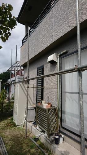 M様邸(安佐南区長楽寺)外壁塗装・内窓工事_d0125228_21455590.jpg