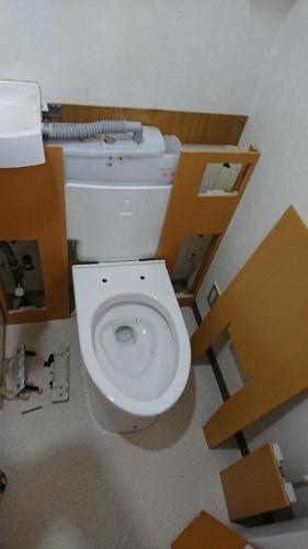 N様邸(安佐北区三入南)トイレ改修工事_d0125228_23442364.jpg