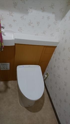 N様邸(安佐北区三入南)トイレ改修工事_d0125228_23451023.jpg
