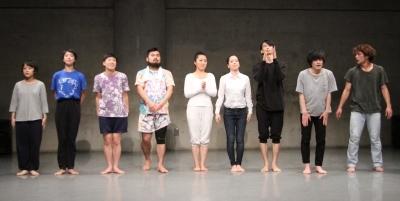 「ダンス花」で創意にあふれた5作品が競演_d0178431_13252244.jpg