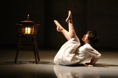 「ダンス花」で創意にあふれた5作品が競演_d0178431_13262561.jpg