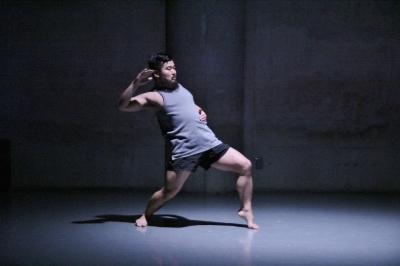 「ダンス花」で創意にあふれた5作品が競演_d0178431_13284881.jpg