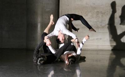 「ダンス花」で創意にあふれた5作品が競演_d0178431_13311642.jpg
