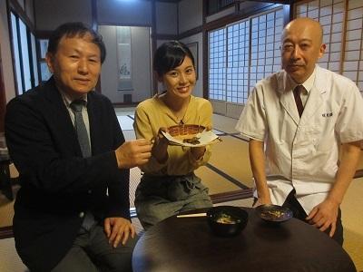 石川テレビ・「芭蕉の舘」を紹介③_f0289632_08215188.jpg