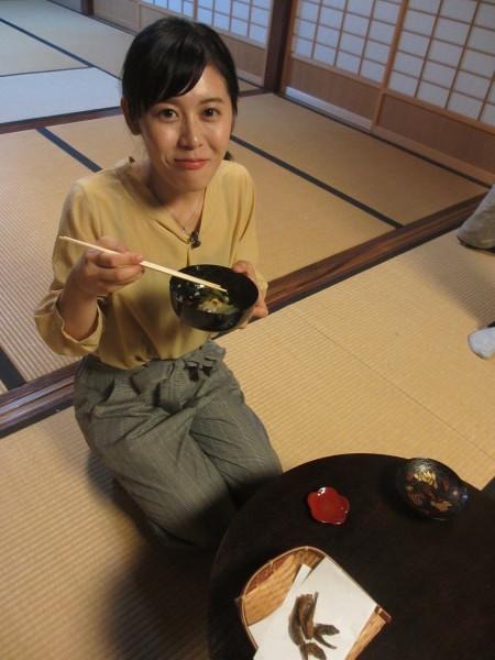 石川テレビ・「芭蕉の舘」を紹介③_f0289632_08222348.jpg