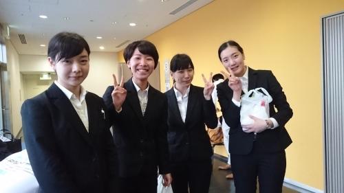 16日(土)はJBS日本福祉放送フォーラムに参加しました_f0256164_14303915.jpg