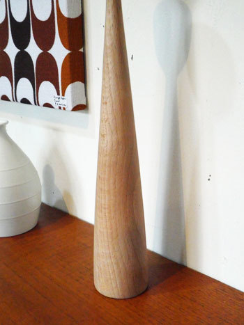 beech candle stand_c0139773_17280413.jpg