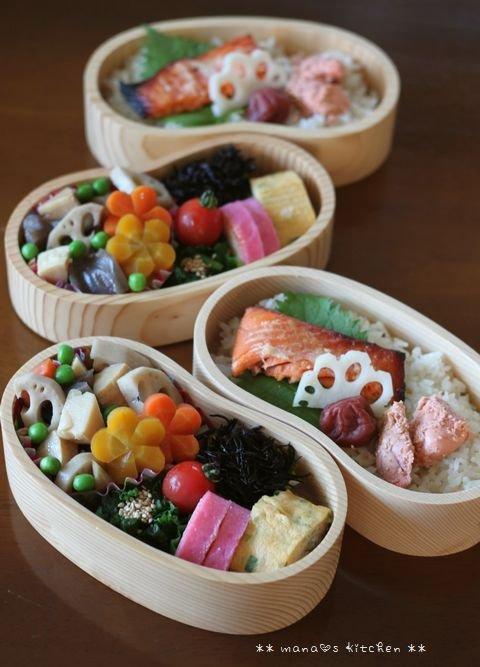 始まりは鮭 ✿ サラサラチキンカレー(๑¯﹃¯๑)♪ - **  mana's Kitchen **