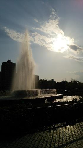 広島平和記念公園にて -平和を愛す―_e0199780_10240793.jpg