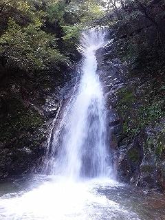 板取川支流白水の滝沢(仮称)_e0064783_20351464.jpg