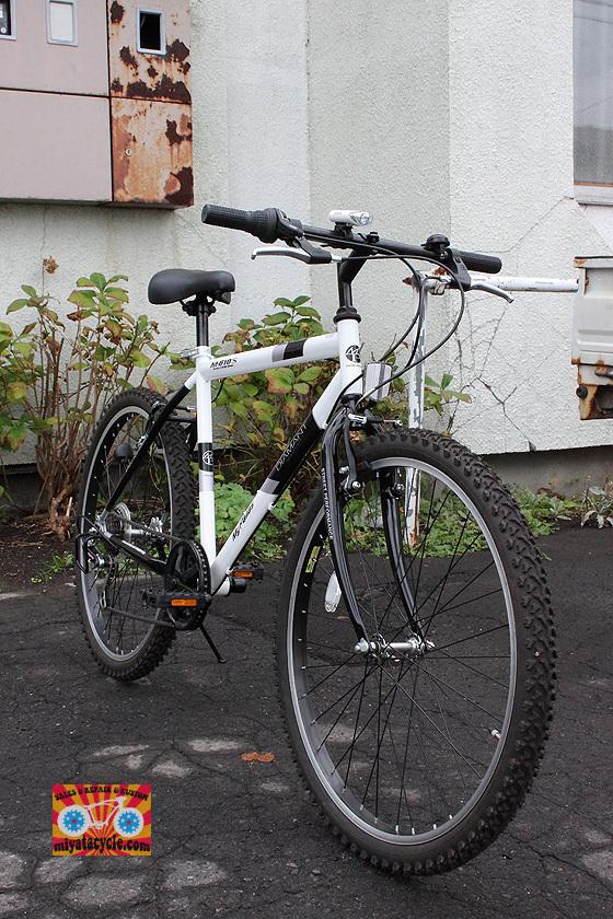 中古 マウンテンバイクルック自転車_e0126901_18055733.jpg