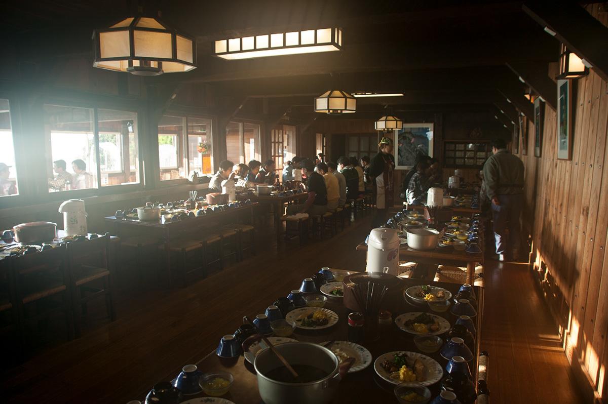 遥かなるヤリの呼び声 From Mt.Tsubakuro-dake  #CANON 1Ds_c0065410_22083090.jpg