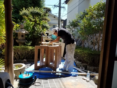 M様邸(西区三滝本町)ユニットバスリフォーム工事_d0125228_07351437.jpg