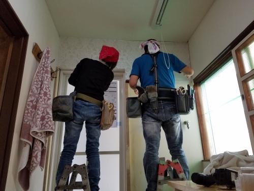 M様邸(西区三滝本町)ユニットバスリフォーム工事_d0125228_07395430.jpg