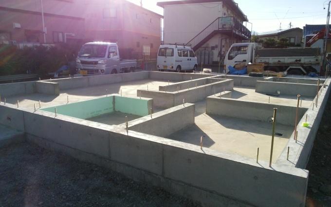 工事の進捗状況_e0180332_14345336.jpg