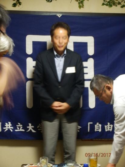 長崎支部総会・懇親会 H29.9.16(土)於.佐世保_f0184133_08461867.jpg