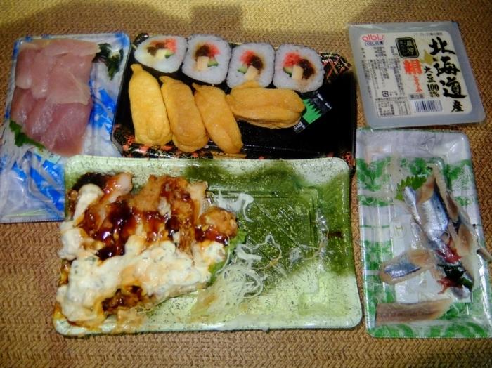 富山 ロケハン ツーリング Day2_f0050534_19503223.jpg