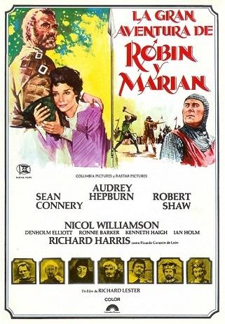 ロビンとマリアン Robin and Marian_e0040938_16011594.jpg