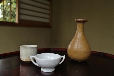 伊藤明美 懐石 茶陶展 明日より_a0279848_16010359.jpg